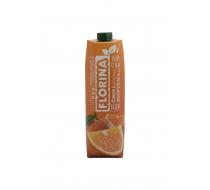 Флорина Портокал 100% нат.сок 1 л