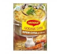 Маги Крем супа Пиле 63гр